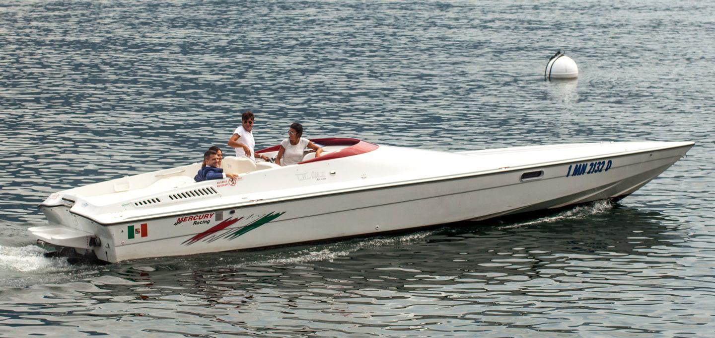 Apericrociera sul Lago Maggiore