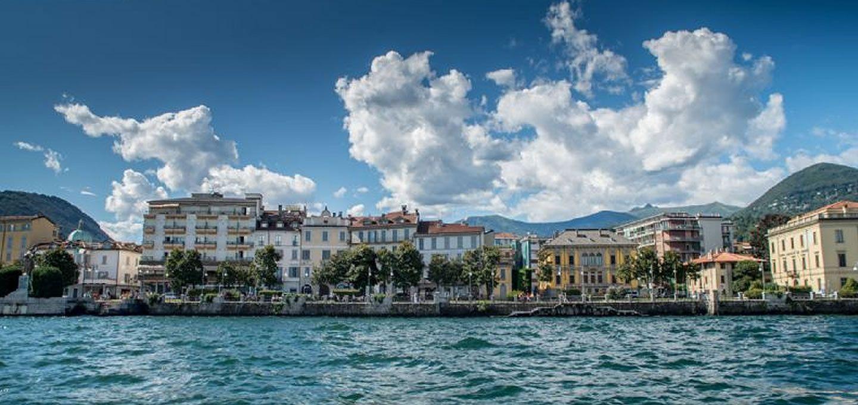 Crociera Nord/Est Lago Maggiore