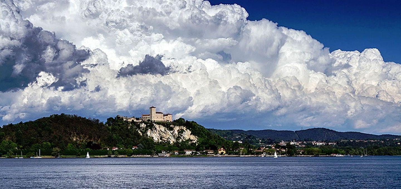 Crociera Sud Lago Maggiore